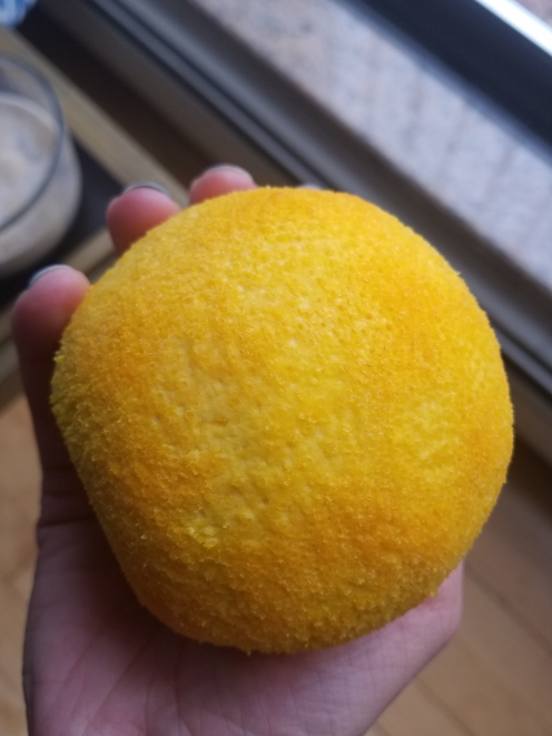 Orange use