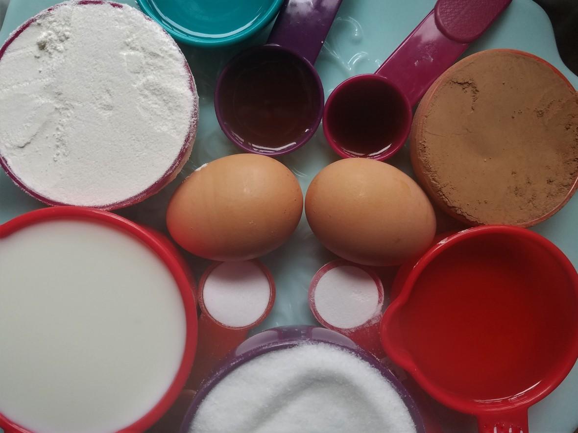 Blog Cake Batter Ingredients
